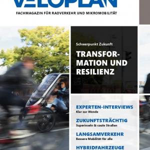 Titel VELOPLAN 04-2020 - Zukunft