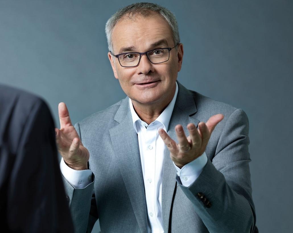Helmut Dedy, Deutscher Städtetag